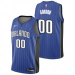 Aaron Gordon - Hombre Orlando Magic Nike Icon Swingman Camiseta de la NBA Venta Barata