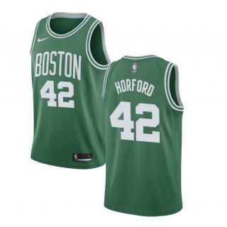 Al Horford #42 Boston Celtics Verde Swingman Camiseta Baratas Outlet