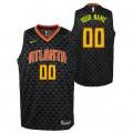 Atlanta Hawks Nike Icon Swingman Camiseta de la NBA - Personalizada - Adolescentes España