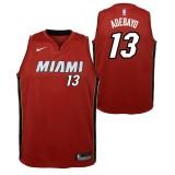 Bam Adebayo - Adolescentes Miami Heat Nike Statement Swingman Camiseta de la NBA España Precio