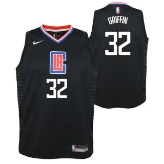 Blake Griffin #32 - Adolescentes Los Angeles Clippers Nike Statement Swingman Camiseta de la NBA Precios