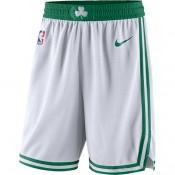 Boston Celtics Nike Association Swingman Pantalones cortos - Adolescentes Outlet Madrid