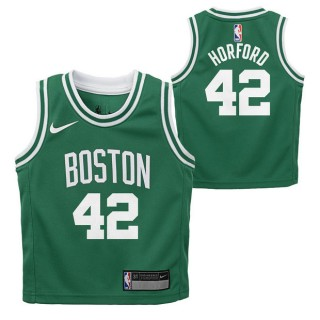 Boston Celtics Nike Icon Replica Camiseta de la NBA - Al Horford - Niño al Mejor Precio