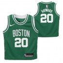 Boston Celtics Nike Icon Replica Camiseta de la NBA - Gordon Hayward - Niño Outlet Alcorcon