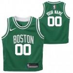 Boston Celtics Nike Icon Replica Camiseta de la NBA - Personalizada - Niño Madrid Online