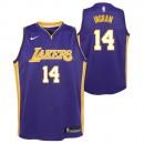 Comprar Brandon Ingram - Adolescentes Los Angeles Lakers Nike Statement Swingman Camiseta de la NBA Online