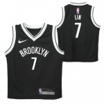 Brooklyn Nets Nike Icon Replica Camiseta de la NBA - Jeremy Lin - Niño Outlet Caspe