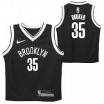 Brooklyn Nets Nike Icon Replica Camiseta de la NBA - Trevor Booker - Niño Venta a Bajo Precio