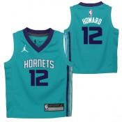 Rebajas en Charlotte Hornets Nike Icon Replica Camiseta de la NBA - Dwight Howard - Niño Madrid