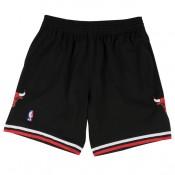 Chicago Bulls Hardwood Classics Swingman Pantalones cortos - Hombre Outlet Bonaire