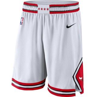 Chicago Bulls Nike Association Swingman Pantalones cortos - Adolescentes Ventas Baratas Canarias
