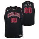 Chicago Bulls Nike Statement Swingman Camiseta de la NBA - Personalizada - Adolescentes Tienda