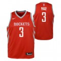 Chris Paul #3 - Adolescentes Houston Rockets Nike Icon Swingman Camiseta de la NBA Outlet Leganes