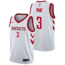 Baratas Chris Paul #3 - Hombre Houston Rockets Nike Association Swingman Camiseta de la NBA