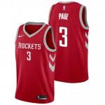 Chris Paul #3 - Hombre Houston Rockets Nike Icon Swingman Camiseta de la NBA Baratas en línea