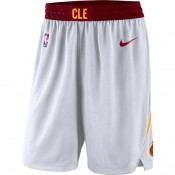 Cleveland Cavaliers Nike Association Swingman Pantalones cortos - Adolescentes Barcelona Tiendas