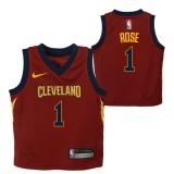 Cleveland Cavaliers Nike Icon Replica Camiseta de la NBA - Derrick Rose - Niño Outlet España