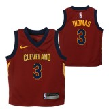 Cleveland Cavaliers Nike Icon Replica Camiseta de la NBA - Isaiah Thomas #3 - Niño Ventas Baratas Mallorca