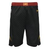 Nuevo Cleveland Cavaliers Nike Statement Swingman Pantalones cortos - Adolescentes