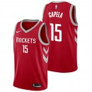 Clint Capela - Hombre Houston Rockets Nike Icon Swingman Camiseta de la NBA Compra online