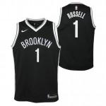 D Angelo Russell - Adolescentes Brooklyn Nets Nike Icon Swingman Camiseta de la NBA Ventas Baratas Andalucia