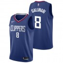 Danilo Gallinari - Hombre Los Angeles Clippers Nike Icon Swingman Camiseta de la NBA En Venta