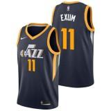 Dante Exum - Hombre Utah Jazz Nike Icon Swingman Camiseta de la NBA Ventas Baratas Oviedo