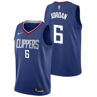DeAndre Jordan #6 - Hombre Los Angeles Clippers Nike Icon Swingman Camiseta de la NBA Comprar en línea