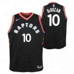DeMar Derozan - Adolescentes Toronto Raptors Nike Statement Swingman Camiseta de la NBA Ventas Baratas Galicia