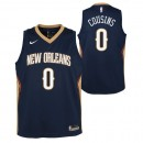 Demarcus Cousins - Adolescentes New Orleans Pelicans Nike Icon Swingman Camiseta de la NBA Outlet Barcelona