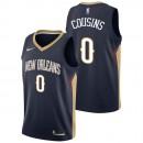 Demarcus Cousins - Hombre New Orleans Pelicans Nike Icon Swingman Camiseta de la NBA Barcelona Tiendas