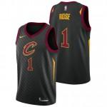 Derrick Rose - Hombre Cleveland Cavaliers Nike Statement Swingman Camiseta de la NBA Baratas España