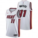 Dion Waiters - Hombre Miami Heat Nike Association Swingman Camiseta de la NBA Baratas en línea