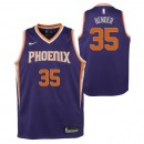 Dragan Bender - Adolescentes Phoenix Suns Nike Icon Swingman Camiseta de la NBA Barcelona Tiendas