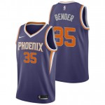 Dragan Bender - Hombre Phoenix Suns Nike Icon Swingman Camiseta de la NBA Ventas Baratas Vitoria-Gasteiz