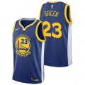 Draymond Green #23 - Hombre Golden State Warriors Nike Icon Swingman Camiseta de la NBA Ventas Baratas Madrid