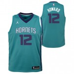 Dwight Howard - Adolescentes Charlotte Hornets Nike Icon Swingman Camiseta de la NBA Ventas Baratas Galicia