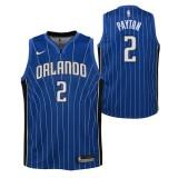 Elfrid Payton - Adolescentes Orlando Magic Nike Icon Swingman Camiseta de la NBA En Venta