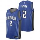 Elfrid Payton - Hombre Orlando Magic Nike Icon Swingman Camiseta de la NBA Tienda ES