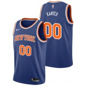 Enes Kanter - Hombre New York Knicks Nike Icon Swingman Camiseta de la NBA Venta Al Por Mayor