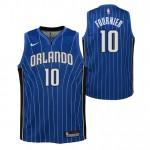 Evan Fournier - Adolescentes Orlando Magic Nike Icon Swingman Camiseta de la NBA Comprar en línea