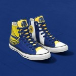 Golden State Warriors Converse High-Tops - Hombre Ventas Baratas Barcelona