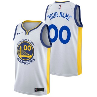 Golden State Warriors Nike Association Swingman Camiseta de la NBA - Personalizada - Hombre Ventas Baratas Sevilla