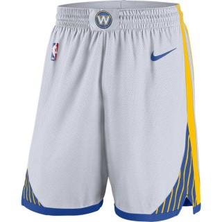 Golden State Warriors Nike Association Swingman Pantalones cortos - Adolescentes Codigo Promocional