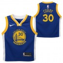 Golden State Warriors Nike Icon Replica Camiseta de la NBA - Stephen Curry #30 - Niño Ventas Baratas Andalucia