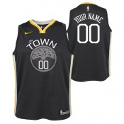 Golden State Warriors Nike Statement Swingman Camiseta de la NBA - Personalizada - Adolescentes Ventas Baratas Andalucia