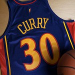 Golden State Warriors Stephen Curry #30 2009-10 Road Rookie Authentic Camiseta By Mitchell & Ness Bajo Precio