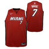 Goran Dragic - Adolescentes Miami Heat Nike Statement Swingman Camiseta de la NBA Madrid Precio