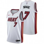 Goran Dragic - Hombre Miami Heat Nike Association Swingman Camiseta de la NBA Compra online