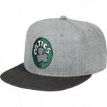 Gorra Boston Celtics Hardwood Classics Embroidered Logo Snapback Cap Madrid Online